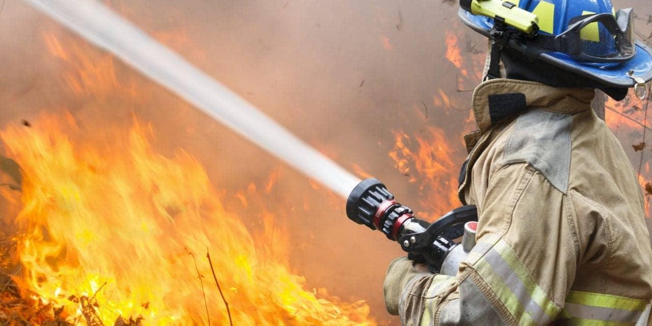 Arizona Pilot Program Makes ASL Interpreters Available for Wildfire Season