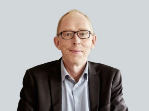 Claus Bak Petersen, Auditdata A/S CEO