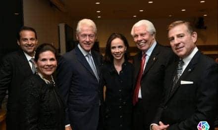 UN-Affiliated Organization Names Starkey Founder Bill Austin as Goodwill Global Ambassador