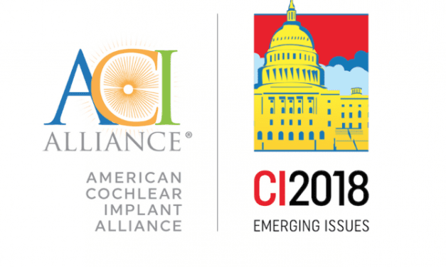 American Cochlear Implant (ACI) Alliance Conference to Take Place March 7-10, 2018