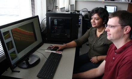 IUPUI Cell Biologist Tackles Age-related Hearing Loss with $1.9 Million NIDCD Grant