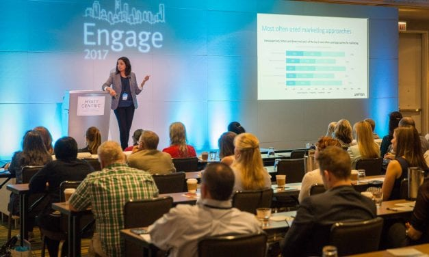 Unitron Hosts ENGAGE 2017! in Chicago From October 3-5