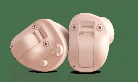 Widex Unveils Redesigned Widex Custom