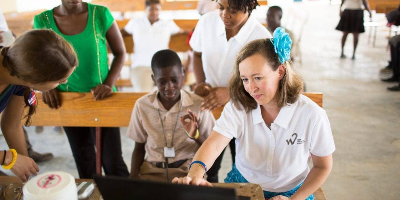 Hear Haiti: On the Road to Sustainability