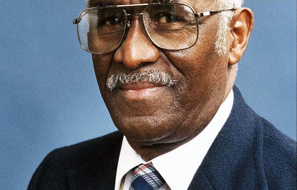 UT Dallas Founding Professor and Hearing Researcher Allen Rupert Dies
