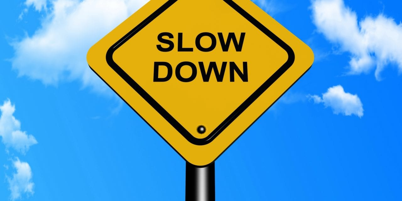 5 Things to Do When Business Slows Down