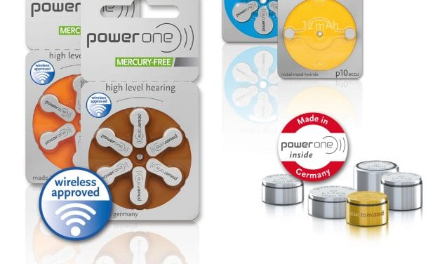 Power One Showcases Product Line at EUHA Congress