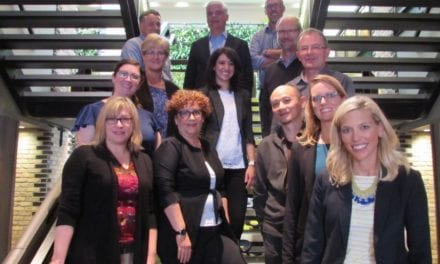 Phonak Holds Expert Research Circle Meeting