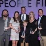 2017 Oticon Focus on People Award Winners Announced