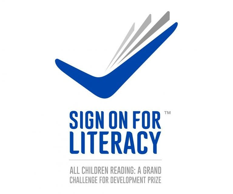 All Children Reading Literacy Organization Announces Global Competition