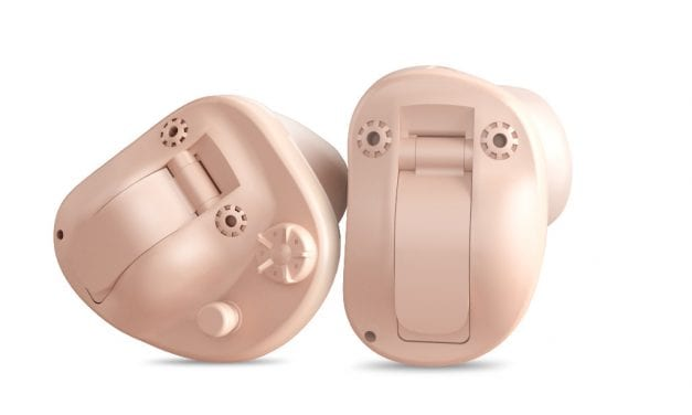 Widex Announces Official Launch of CUSTOM Hearing Device