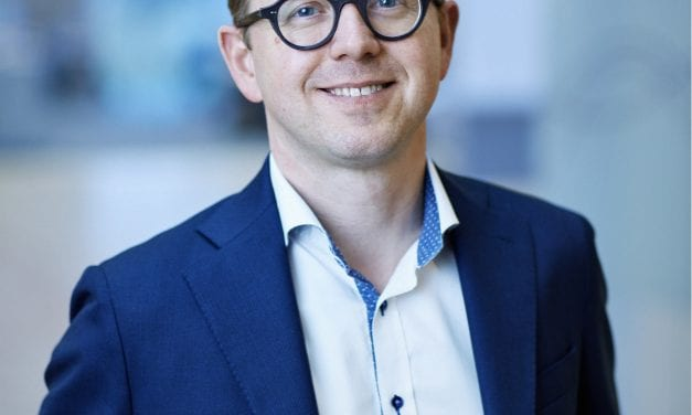 Oticon Appoints Thomas Behrens as Chief Audiologist