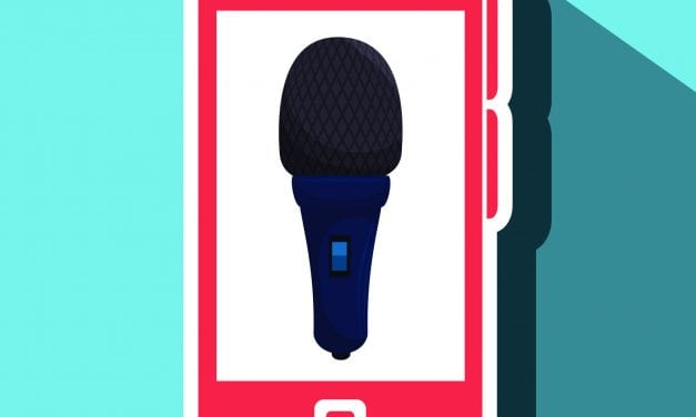 Back to Basics: Smartphones and Microphones