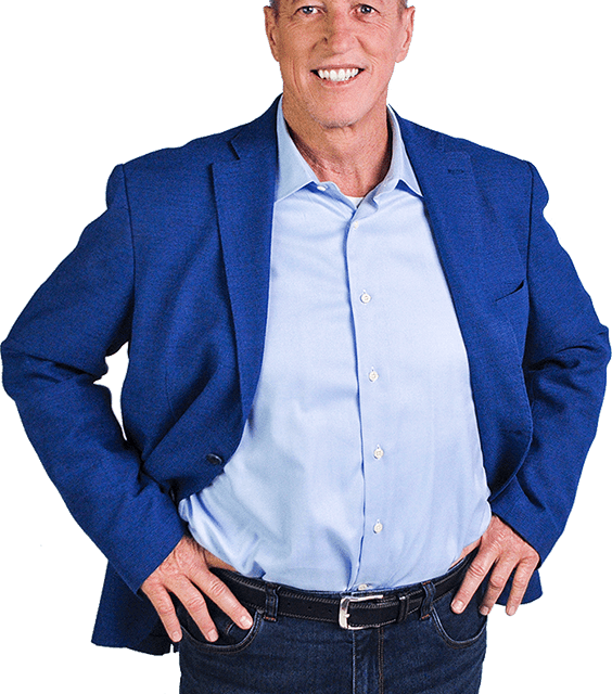EarQ Announces Jim Kelly's Endorsement of Hearing Aids