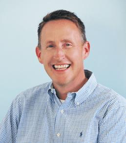 Tom Mingo, Williams AV Board Member