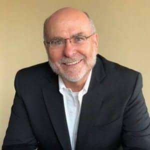 Pat Brey, Vice President of Western Operations