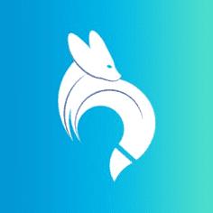 Fennex App Fox Icon Logo