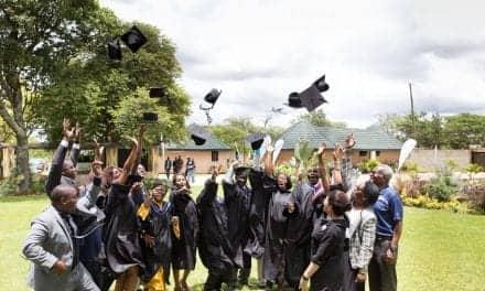 Starkey Hearing Institute in Zambia Celebrates Second Graduating Class