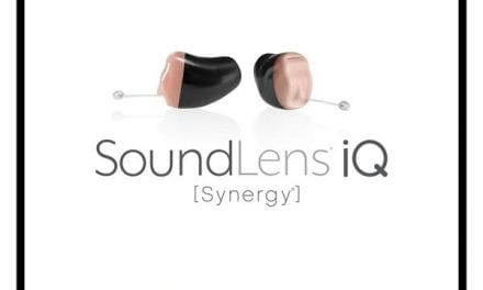 Starkey's SoundLens Synergy iQ Nominated for 2018 Edison Award