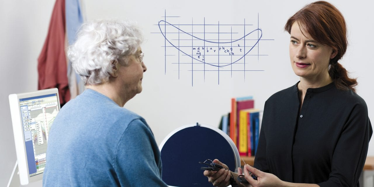 Otometrics Aurical Now Compatible with Oticon Hearing Instruments