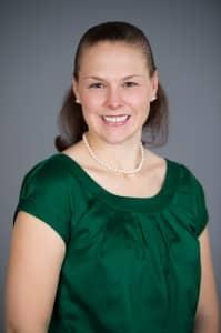 ADA President, Dr Alicia D.D. Spoor, AuD.