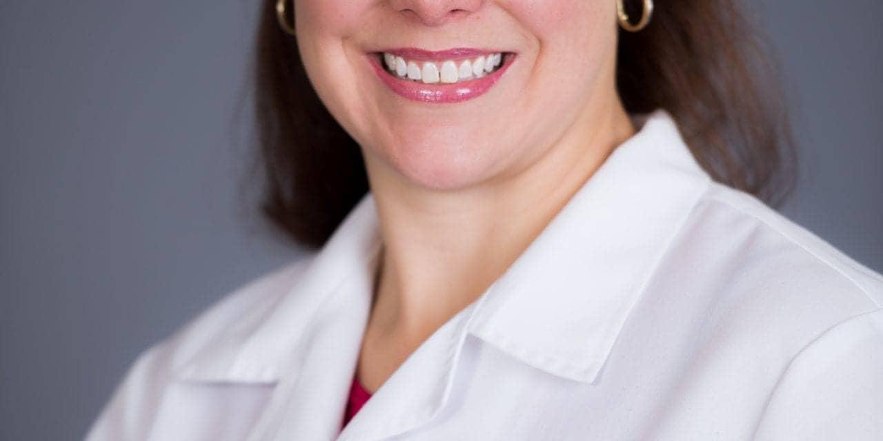 ADA Announces Alicia Spoor, AuD, as New President