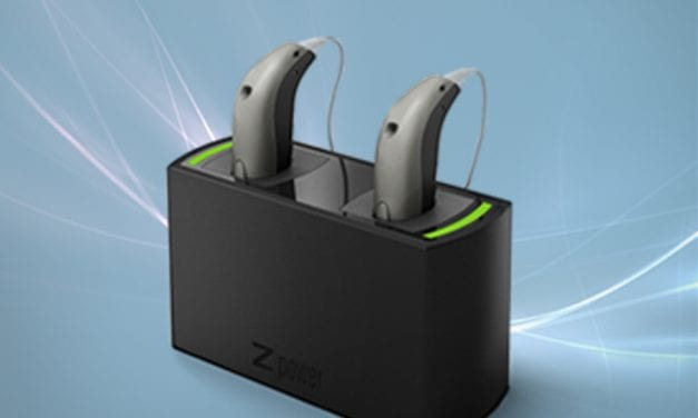 Sonic Launches Enchant MiniRITE with ZPower Rechargeable Battery System