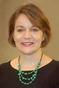 Patricia Roush, Advisory Board Member, Hear the World Foundation.