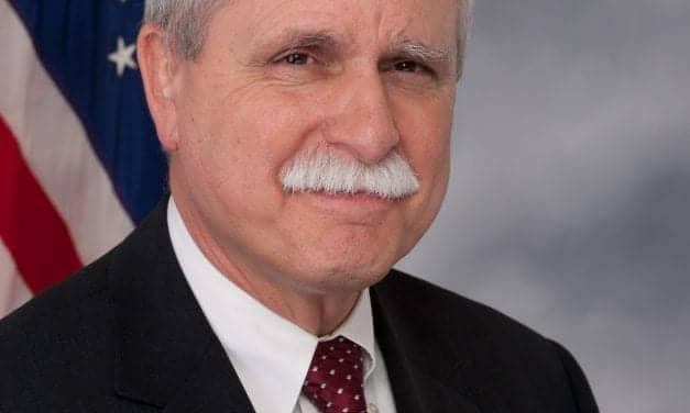 Congressman David B McKinley to Open CI2018 Conference