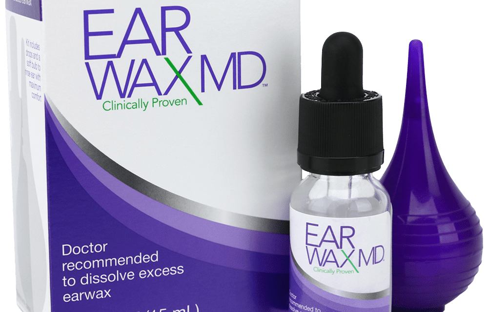 Eosera Announces 'Exponential Growth' in 2017 Earwax MD Sales