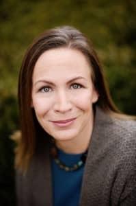Rachel de Azevedo Coleman, Executive Director, ASDC.