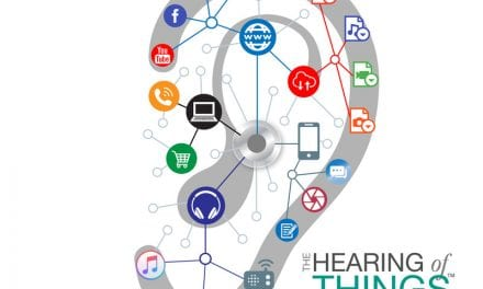 iHEAR Medical Partners with Atlazo to Develop Hearing Aids