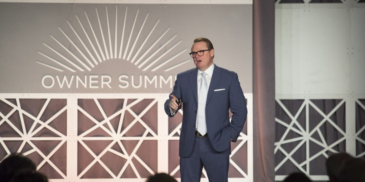 Audigy Holds Annual Owner Summit Focusing on Creating Strong Patient Connections