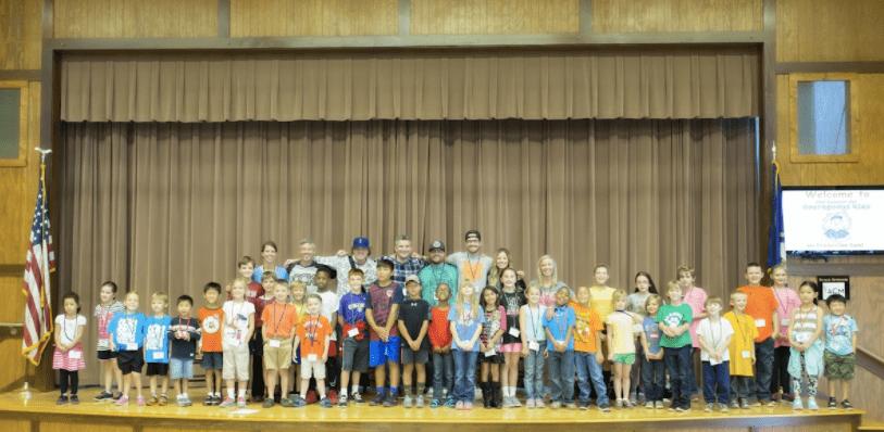 Phonak Sponsors Free 'Hear the Music Kids' Camp'