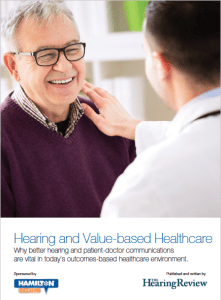 The new 8-page report written by The Hearing Review and sponsored by Hamilton CapTel is available now.