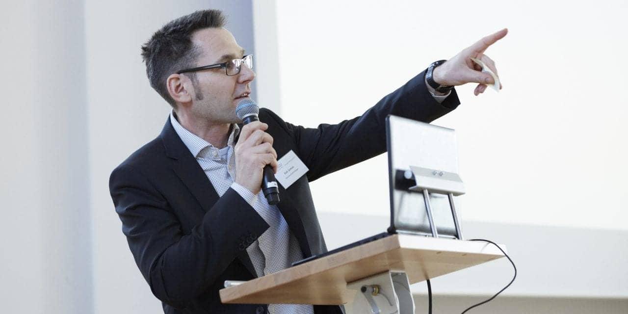 Sivantos Group Holds 45th Annual Erlangen Colloquium