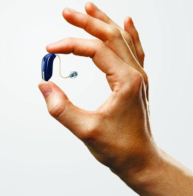 Oticon Announces Sale of One Millionth Oticon Opn Hearing Aid
