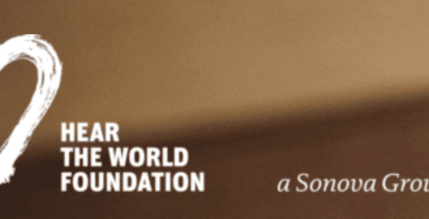 Hear the World Foundation Supports World Hearing Day 2018