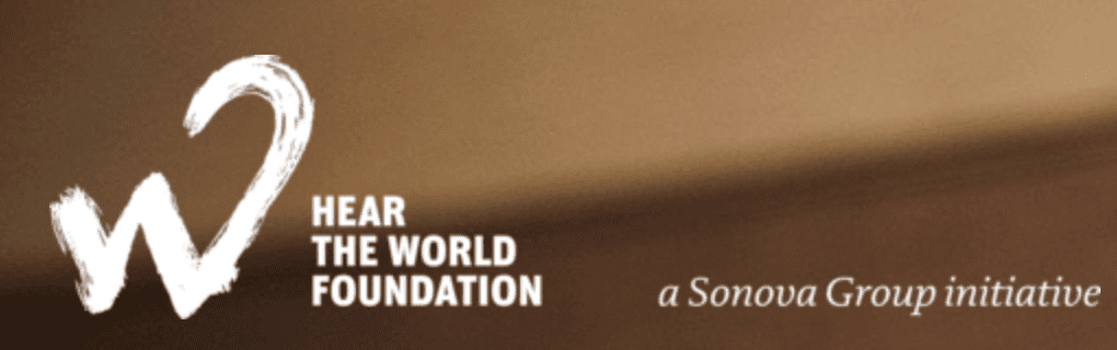Hear the World Foundation Releases 2017-18 Activity Report