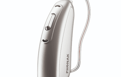 Phonak to Demo Audéo B-Direct at HIMSS18 Conference