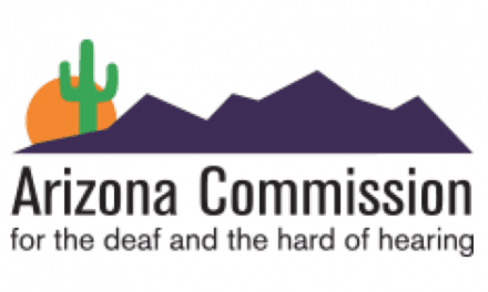 The Arizona Commission for the Deaf and Hard of Hearing Announces New Appointments, Promotions