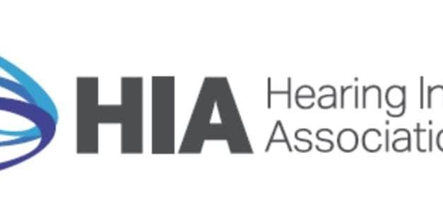 HIA Holds 2018 Annual Meeting in Washington DC