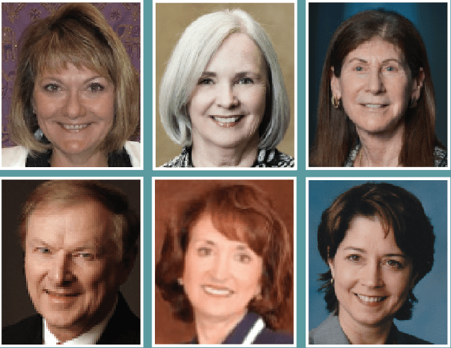 Six Points of Audiological Consensus on Central Auditory Processing Disorders (CAPD)