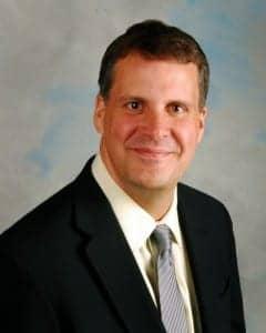 Todd Ricketts, PhD