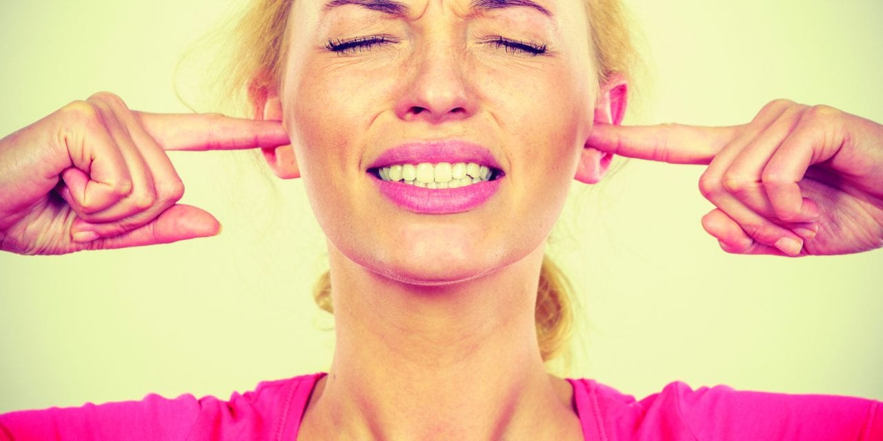 New Research Demonstrates Potential Benefits of Noise