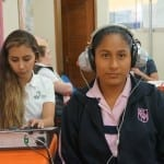 Better Hearing in Peru: Hear the World Foundation with Vibes and World Wide Hearing