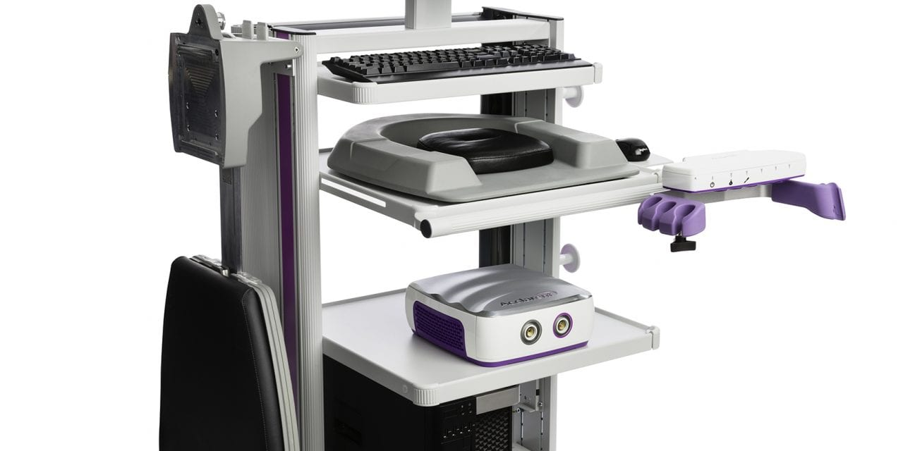 Acclarent Launches TruDi 3D Navigation System for ENT Procedures
