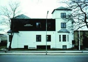 The State Hearing Institute in Fredericia, Denmark, in 1977