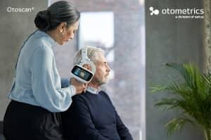 Otoscan by Otometrics