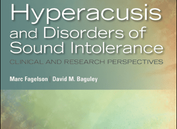 Plural Publishing Announces New Hyperacusis Guide for Audiologists